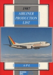 Airliner Production List 1987
