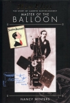 Man Flies: The Story of Alberto Santos-Dumont - Master of the Ballon - Conqueror of the Air