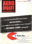 Aero Digest - 1951 - 03 March: including Aviation Engineering