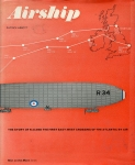Airship: The Story of R.34 and the First East-West Crossing of the Atlantic by Air