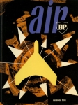Air BP - number 5 - number five: Journal of the International Aviation Service of the British Petroleum Company Limited