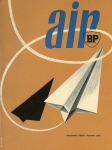 Air BP - number 2 - number two - December 1956: Journal of the International Aviation Service of the British Petroleum Company Limited