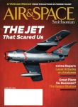 Air & Space - 2014 January