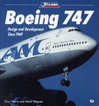 Boeing 747: Design and Development Since 1969