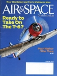 Air & Space - 2016 January