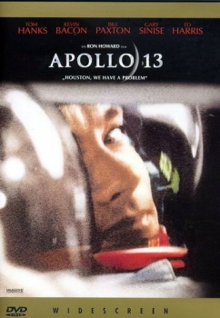 "Apollo 13: ""Houston, We Have a Problem"""