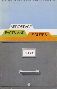 Aerospace Facts and Figures 1968