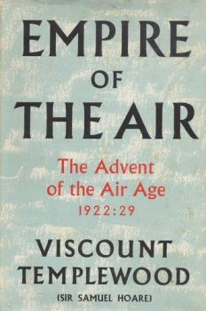 Empire of the Air: The Advent of the Air Age - 1922:29