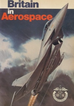 Britain in Aerospace