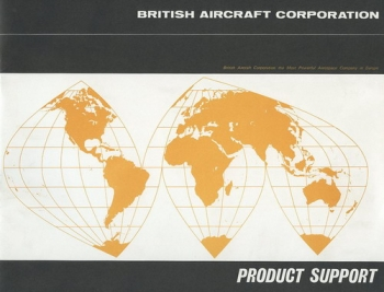 British Aircraft Corporation: Product Support - Service - Operation