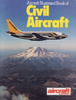 Aircraft Illustratded Book of Civil Aircraft