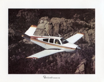 Beechcraft Aircraft