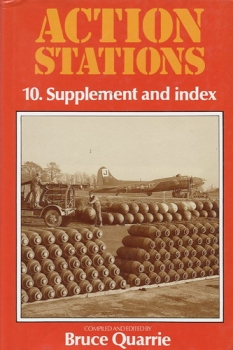 Action Stations: 10. Supplement and Index