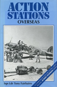 Action Stations: Overseas