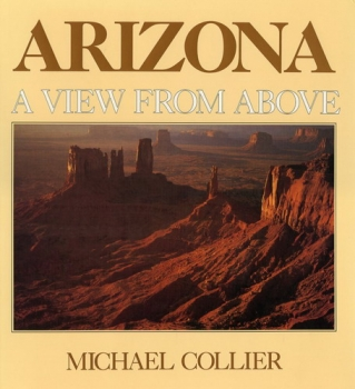 Arizona: A View from Above