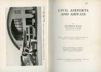 Civil Airports and Airways