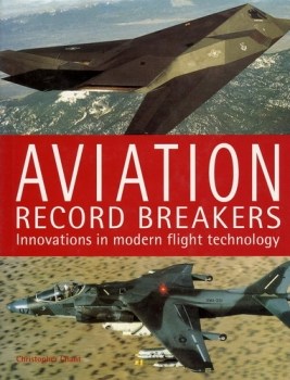 Aviation Record Breakers: Innovations in Modern Flight Technology