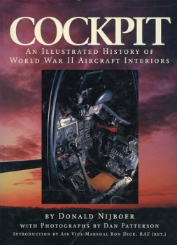 Cockpit - An lIlustrated History of World War II Aircraft Interiors