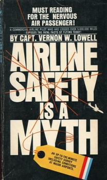 Airline Safety is a Myth