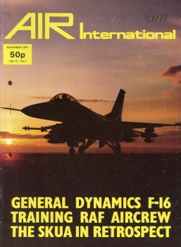 Air International - 1977 November