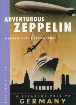 Adventurous Zeppelin