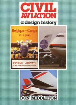 Civil Aviation: A Design History