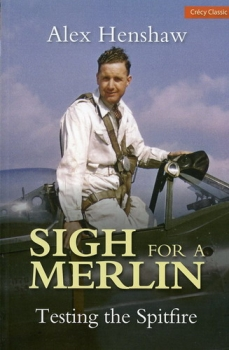 Sigh for a Merlin: Testing the Spitfire
