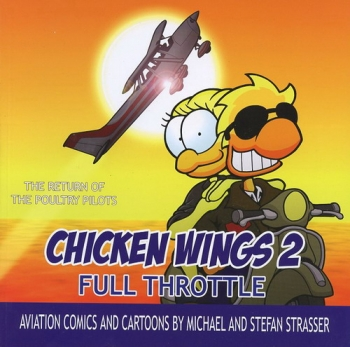 Chicken Wings 2 - Full Throttle