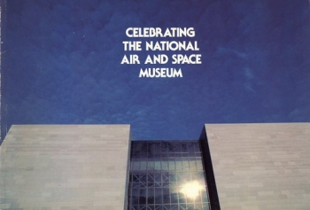 Celebrating the National Air and Space Museum