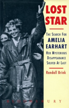 Lost Star: The Search for Amelia Earhart