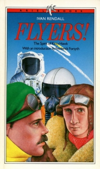 Flyers!: The Spirit of Kitty Hawk
