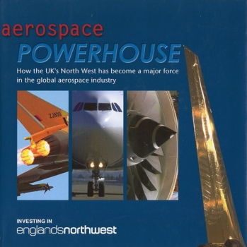 Aerospace Powerhouse: How the UK's North West has become a major force in the global aerospace industry