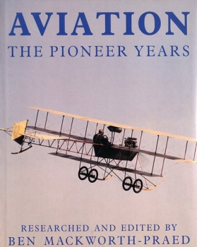 Aviation: The Pioneer Years