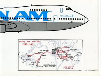 Pan Am - An Airline and its Aircraft: An illustrated History of the World's Greatest Airline and the Airplanes that Revolutionized Air Transport from 1927 to Present