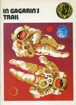 In Gagarin's Trail
