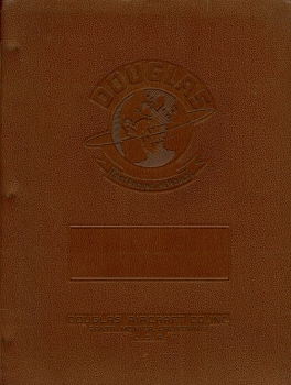 C.A.A. Approved DC-4 Airplane Operating Manual
