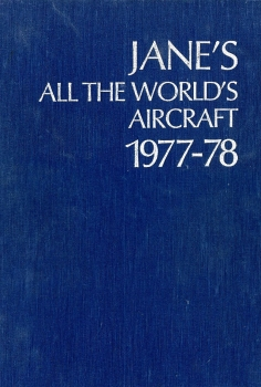 Jane's All the World's Aircraft 1977-78