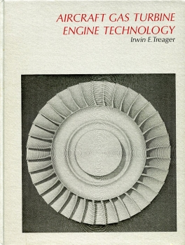Aircraft Gas Turbine Engine Technology