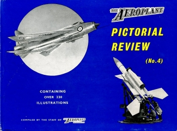 The Aeroplane Pictorial Review (No. 4)