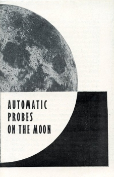 Automatic Probes on the Moon