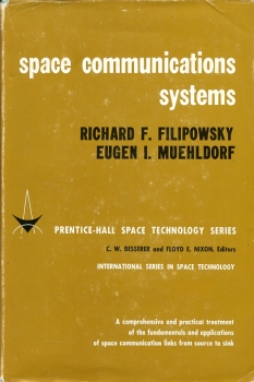 Space Communication Systems