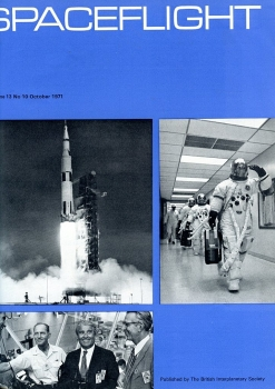 Spaceflight - Volume 13 - 1971