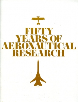 Fifty Years of Aeronautical Research