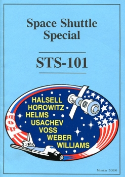 Space Shuttle Special STS-101: Mission 2/2000