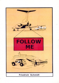 Follow me: 80 amüsante Situationen
