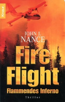 Fire Flight: Flammendes Inferno