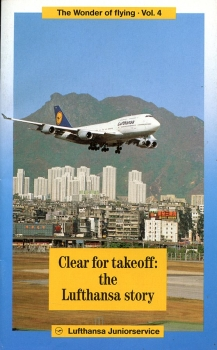 Clear for takeoff - the Lufthansa Story