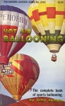 Hot Air Ballooning: The complete book of sports ballooning