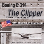 Boeing B 314 - The Clipper