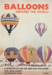 Balloons around the World: A Register of Hot Air and Gas Balloons with Historical and Modern Records